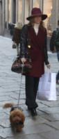 Alessandro Martorana, Elena Barolo - 21-01-2014 - Sarà un inverno caldo… con un cappotto rosso!
