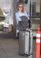 Rachel McAdams - Los Angeles - 18-11-2014 - In carrozza! Anche il viaggio ha il suo dress code