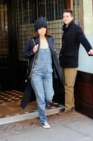Kiera Knightley - Manhattan - 20-11-2014 - La salopette: dai cantieri ai salotti dello star system