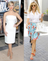 Reese Witherspoon - 20-11-2014 - Reese Witherspoon, icona di stile sul red carpet e fuori