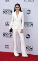 Jessie J - Los Angeles - 24-11-2014 - In primavera ed estate, le celebrity vanno in bianco!