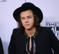 Harry Styles - Los Angeles - 24-11-2014 - Eleganza e vista mozzafiato: ecco la la villa di Harry Styles