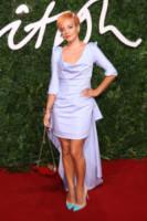 Lily Allen - Londra - 01-12-2014 - Vuoi vivere meglio? Vestiti con la cromoterapia!