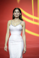 Laetitia Casta - Marrakech - 08-12-2014 - Quando le celebrity ci danno un taglio… ai capelli!