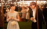 Eddie Redmayne, Felicity Jones - Los Angeles - 09-12-2014 - Oscar 2015: Eddie Redmayne è il miglior attore
