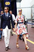 Pierre Casiraghi, Beatrice Borromeo - Monte Carlo - 25-05-2014 - Beatrice Borromeo: ecco la nuova principessa di Monaco