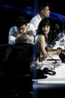 Victoria Cabello, Morgan - Milano - 12-12-2014 - X-Factor 8: Trionfa Lorenzo Fragola, doppietta di Fedez