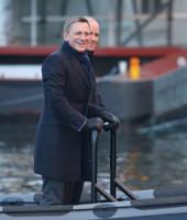 Rory Kinnear, Daniel Craig - Londra - 16-12-2014 - Bond 25, riprese sospese! Ecco spiegato il motivo