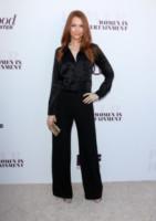 Darby Stanchfield - Hollywood - 10-12-2014 - La tuta glam-chic conquista le celebrity