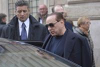 Silvio Berlusconi - Roma - 17-12-2014 - Silvio Berlusconi ricoverato per scompenso cardiaco