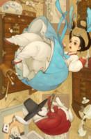 Alice in Wonderland - Los Angeles - 21-12-2014 - Biancaneve, Alice in Wonderland & C. in versione orientale