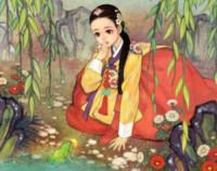 La principessa e il ranocchio - Los Angeles - 21-12-2014 - Biancaneve, Alice in Wonderland & C. in versione orientale