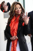 La Toya Jackson - New York - 07-06-2014 - Anelli di fidanzamento delle star: qual è il vostro preferito?