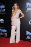 Jennifer Lopez - Beverly Hills - 18-12-2014 - La tuta glam-chic conquista le celebrity