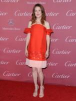 Julianne Moore - Palm Springs - 03-01-2015 - Julianne Moore, estro e fantasia sul red carpet