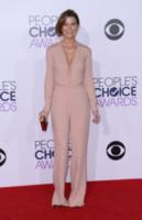Ellen Pompeo - Los Angeles - 08-01-2015 - La tuta glam-chic conquista le celebrity