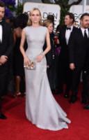 Diane Kruger - Beverly Hills - 11-01-2015 - Golden Globe 2015: argento vivo sul red carpet