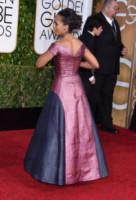 Kerry Washington - Beverly Hills - 11-01-2015 - Golden Globes 2015: Vade retro abito!