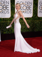 Kate Hudson - Beverly Hills - 11-01-2015 - Golden Globe 2015: argento vivo sul red carpet