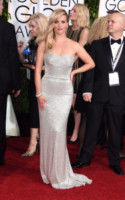 Reese Witherspoon - Beverly Hills - 11-01-2015 - Golden Globe 2015: argento vivo sul red carpet