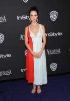 Abigail Spencer - Beverly Hills - 11-01-2015 - Golden Globes 2015: c'è posto anche per la longuette!