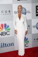 Amber Rose - Los Angeles - 12-01-2015 - Golden Globes 2015: Vade retro abito!
