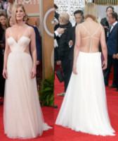 Rosamund Pike - Los Angeles - 12-01-2015 - Rosamund Pike, un'eleganza da Oscar. Guarda che stile!