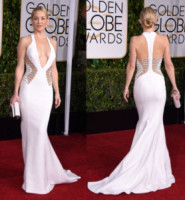 Kate Hudson - Los Angeles - 12-01-2015 - Golden Globes 2015: Vade retro abito!