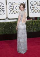 Ellie Kemper - Beverly Hills - 11-01-2015 - Golden Globes 2015: Vade retro abito!