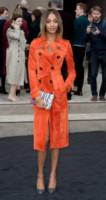 Jourdan Dunn - Londra - 12-01-2015 - La primavera è arrivata: è tempo di trench!