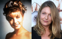 Sheryl Lee - 13-01-2015 - Le riprese di Twin Peaks inizieranno a settembre