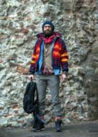 Rudy Comazzetto - Firenze - 14-01-2015 - Pitti 87: i dandy italiani si mettono in mostra