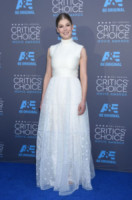 Rosamund Pike - Hollywood - 15-01-2015 - Rosamund Pike, un'eleganza da Oscar. Guarda che stile!