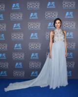 Keira Knightley - Hollywood - 15-01-2015 - Ispirazione Cenerentola sul tappeto rosso