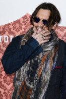 Johnny Depp - Munich - 18-01-2015 - Pirati dei Caraibi 5: ecco la prima foto sul set
