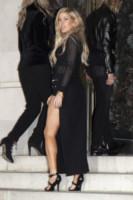 Ellie Goulding - Parigi - 25-01-2015 - Spacchi estremi: da Belen a Giulia Salemi e Dayane Mello