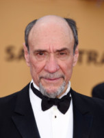 F. Murray Abraham - Los Angeles - 25-01-2015 - Wes Anderson is back: arriva il film d'animazione Isle of Dogs