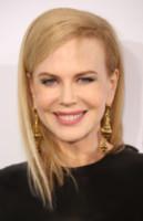 Nicole Kidman - Cannes - 16-05-2013 - Frangetta addio, i capelli si portano con la riga di lato!