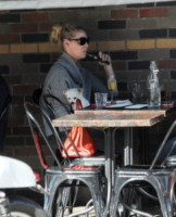Katherine Heigl - Los Angeles - 27-01-2015 - Adios tabacco, le star preferiscono il vapore acqueo