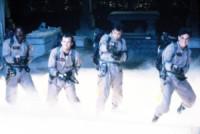 Harold Ramis, Ghostbusters, Dan Aykroyd, Bill Murray - New York - 16-06-1989 - Ghostbusters in rosa: ci sarà anche un protagonista del 1984