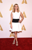 Reese Witherspoon - Beverly Hills - 03-02-2015 - Reese Witherspoon, icona di stile sul red carpet e fuori