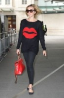 Fearne Cotton - Londra - 03-09-2014 - A San Valentino, vèstiti di cuori e di baci!