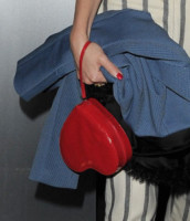 Pixie Lott - Londra - 14-02-2014 - A San Valentino, vèstiti di cuori e di baci!