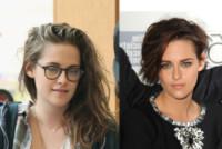 Kristen Stewart - 05-02-2015 - Meglio due o… quattrocchi? A voi l'ardua sentenza!
