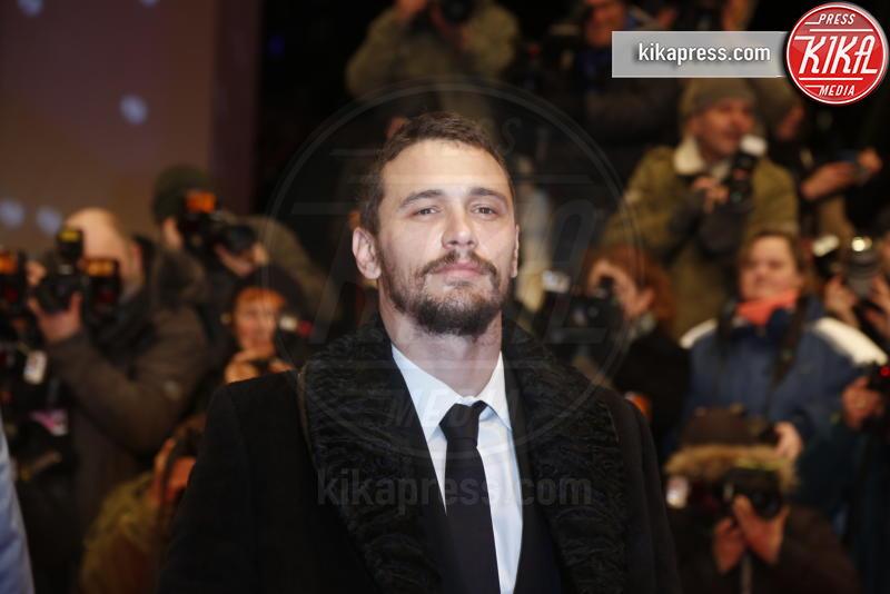 James Franco - Berlino - 05-02-2015 - 22.11.63: data e prime immagini della serie tv con James Franco