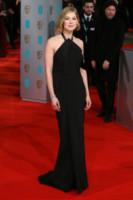 Rosamund Pike - Londra - 08-02-2015 - Rosamund Pike, un'eleganza da Oscar. Guarda che stile!