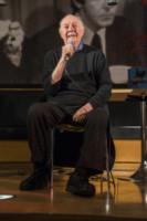 Dario Fo - Milano - 10-02-2015 - Callas, lo spettacolo che unisce Dario Fo e Paola Cortellesi