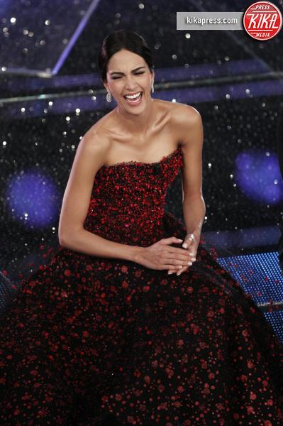 Rocio Munoz Morales - Sanremo - 10-02-2015 - Raoul Bova e Rocio Munoz Morales genitori: è nata Luna