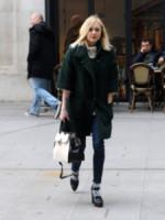 Fearne Cotton - Londra - 16-02-2015 - Il ritorno del calzino: chic or choc?