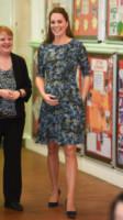 Kate Middleton - 18-02-2015 - Mini o longuette, ma pieno di fiori: è l'abito della primavera!